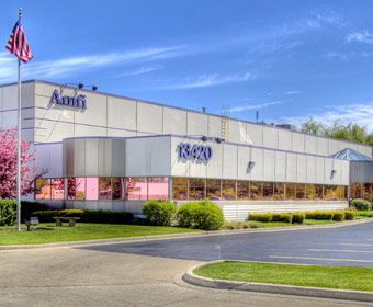 Amfi Headquarters