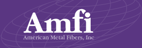 American Metal Fibers, Inc. logo
